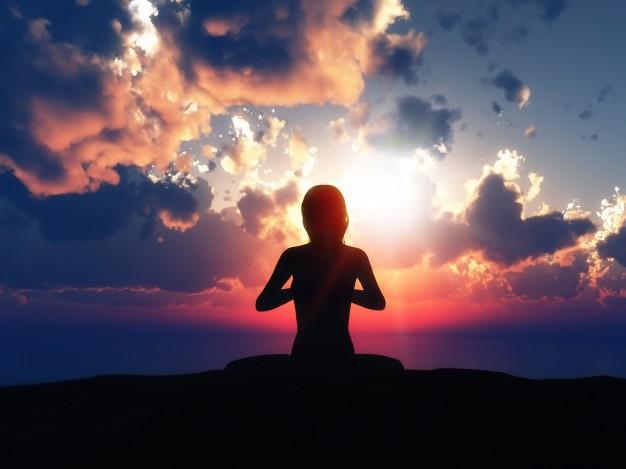 осознанность, расслабленность, активность