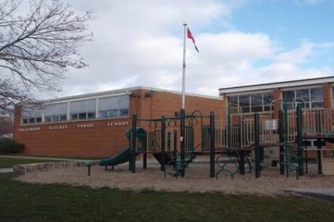 начальная школа в канаде