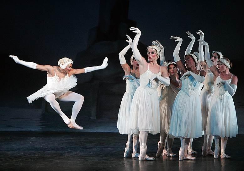 балет трокадеро