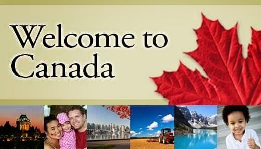 легально иммигрировать в канаду