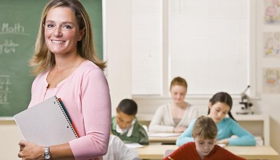 учитель в Канаде