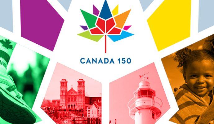 канаде - 150 лет