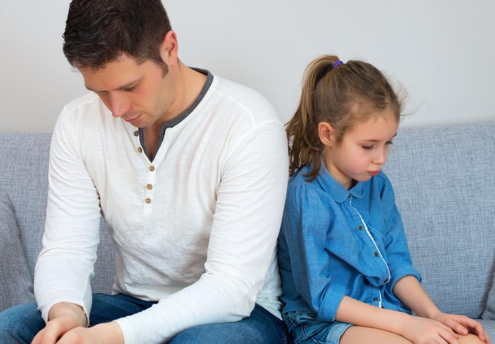 как лечить свои детские травмы